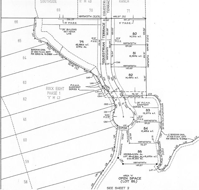 lot 82 equestrian estates information    mckim homes  inc